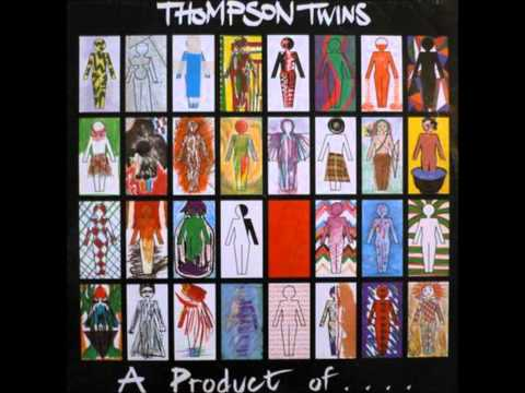 Thompson Twins - The Price lyrics
