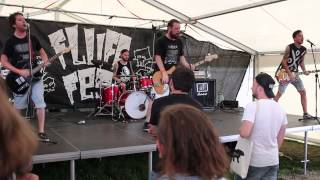 Video Just For Being - Forever (Fluff Fest 2014)
