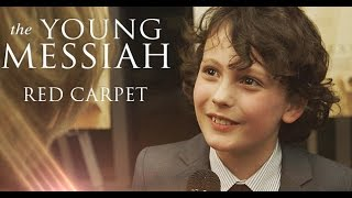 Nonton The Young Messiah Red Carpet Film Subtitle Indonesia Streaming Movie Download
