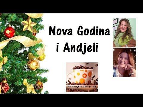 Нора Калапати - Аки Санке: Нова година и Андджели 13.12.2017.