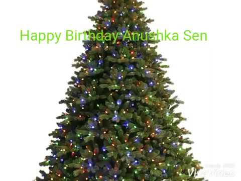Video Hppy Birthday Anushka Sen download in MP3, 3GP, MP4, WEBM, AVI, FLV January 2017