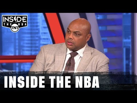 Celtics Continue to Roll With New Lineup | Inside the NBA