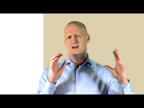Iain Dowie tells the one about the job opportunity in St John's Wood | Sport Relief 2014