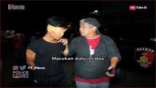 Video Meresahkan Warga, Polda Sulsel Bekuk Pelaku Begal Sadis Part 02 - Police Story 16/01 MP3, 3GP, MP4, WEBM, AVI, FLV Januari 2019