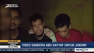 Video WNI Sandera Abu Sayyaf Kirim Video untuk Jokowi MP3, 3GP, MP4, WEBM, AVI, FLV November 2018