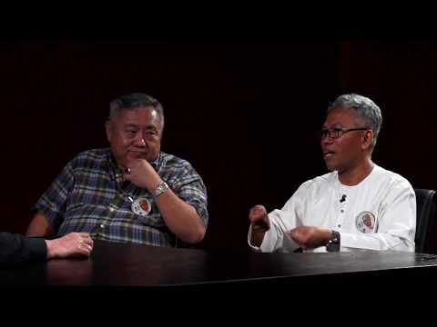 Buni Yani & Lieus Sungkharisma - Menerima Vonis (Part III)