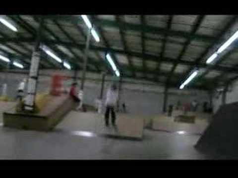 No Name Skate Park