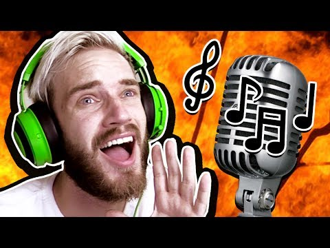, title : 'The Pewdiepie Song(s)'