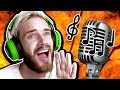 Download Lagu The Pewdiepie Song(s) Mp3 Free