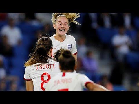 Μουντιάλ γυναικών: Αγγλία VS ΗΠΑ για το εισιτήριο του τελικού…