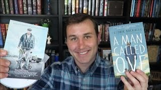 Book and Movie Review | A Man Called Ove [CC]