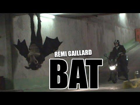 La broma del murciélago