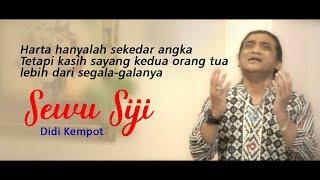 Video Didi Kempot - Sewu Siji [OFFICIAL] MP3, 3GP, MP4, WEBM, AVI, FLV Juni 2019