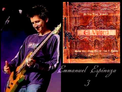 mejores guitarristas de marcos witt parte 2