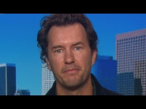tomsshoes - TOMS Shoes founder Blake Mycoskie talks about how his company is helping Haiti's women's football and creating jobs.