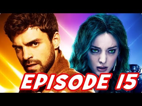Savage City, Phalanx & Blink's Whereabouts!!! The Gifted Season 2 Episode 15 Review & Easter Eggs!!!