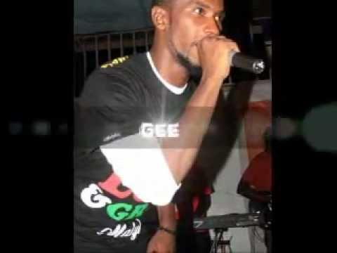 Gee- We Thru (Feat Amie Dibba) June 2012