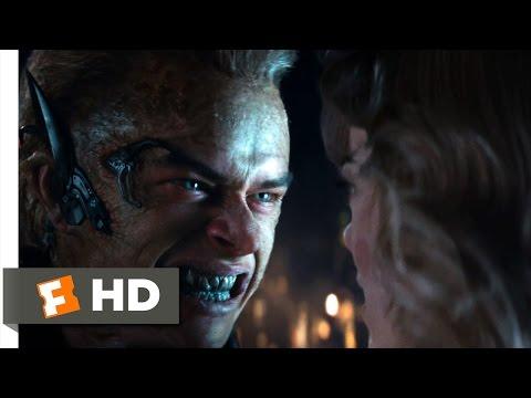 The Amazing Spider-Man 2 (2014) - Spider-Man vs. Goblin Scene (9/10) | Movieclips (видео)
