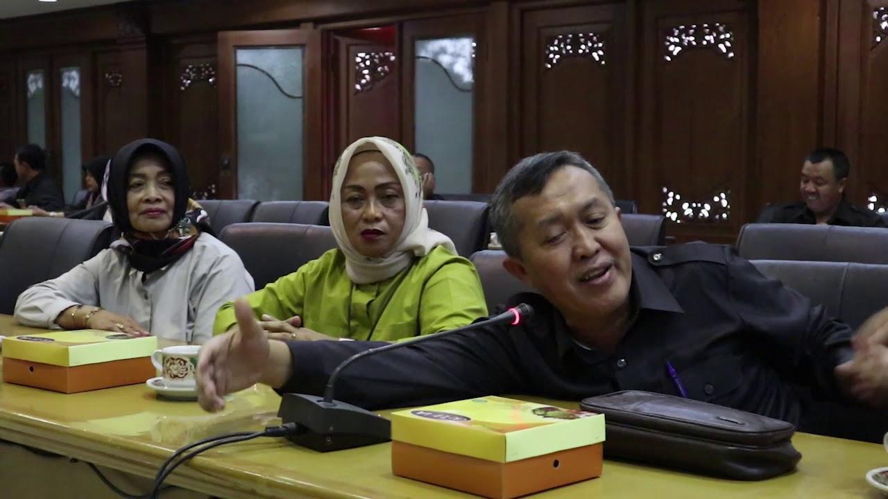 Senin 04 April 2019 Kunker DPRD Kab Malang