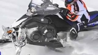 9. 2011 Entry-Level Snowmobile Shootout