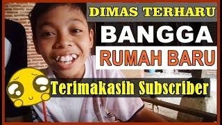 Video Dimas Bangga Lihat Rumahnya (Hajar Pamuji) MP3, 3GP, MP4, WEBM, AVI, FLV Februari 2019