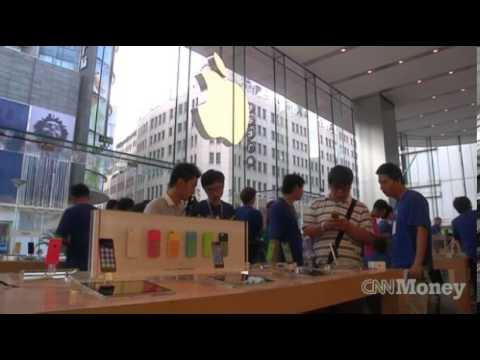 ¿Cuanto vale tu teléfono iPhone o Galaxy?
