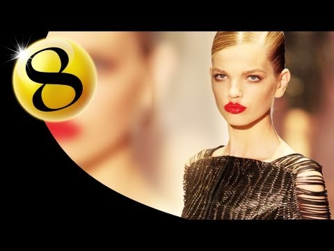 Daphne Groeneveld - http://www.FTV.com/videos WORLD - Daphne Groeneveld, a Dutch model, is #8 on FashionTV's First Face countdown, which highlights models who opened many shows ...