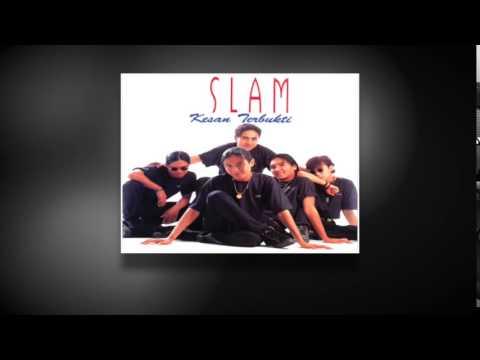 Sendiri - SLAM (Official Full Audio)