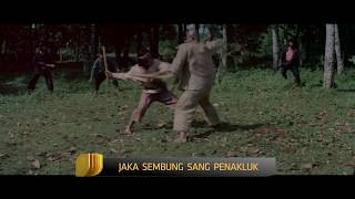 Jaka Sembung Sang Penakluk  Hd On Flik    Trailer