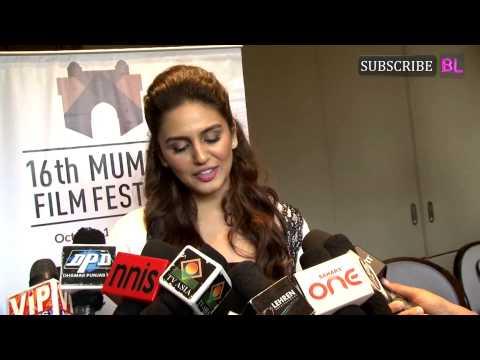 Huma Qureshi | MAMI Film Festival | Day 5