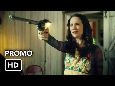 Wynonna Earp 2.09 Preview