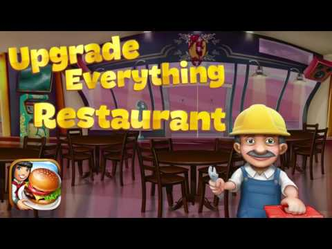 ► Cooking Fever Gameplay For KIDS On Google Play Games