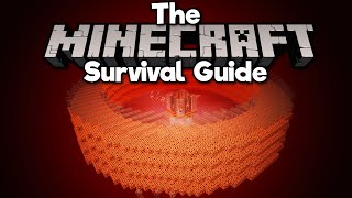 Fixing Farms the Nether Update Broke! • The Minecraft Survival Guide (Tutorial Lets Play) [Part 308]