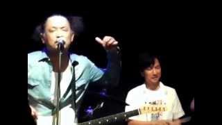 マイティレベルミュージック / Block Poets @ billboad live osaka 2013.7.28 Video