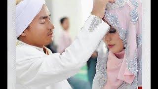 Subhanalloh Taqy Malik Lantunkan Surah Ar-Rahman Pada Pernikahannya | Bikin Baper
