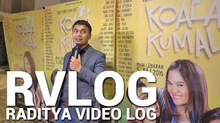 Nonton Rvlog   Premiere Film Koala Kumal  Film Subtitle Indonesia Streaming Movie Download