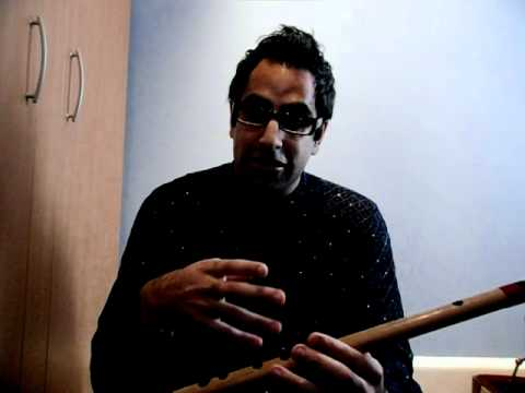 How to Play Bhupali Composition.