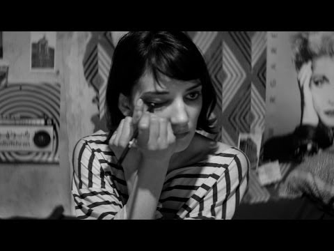 A Girl Walks Home Alone at Night (Meet the Artist)