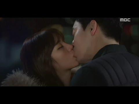 [Two Cops]투깝스ep.19,20Jo Jung-suk ♥ Lee Hye-ri, Midnight Sweet Walking Kiss ♥201712266