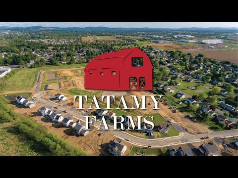 Tatamy Farms | Tuskes Homes Communities