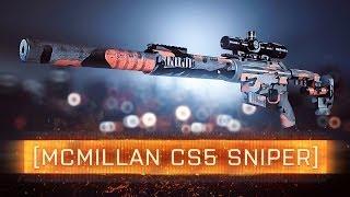 CS5 [Fucile da cecchino]