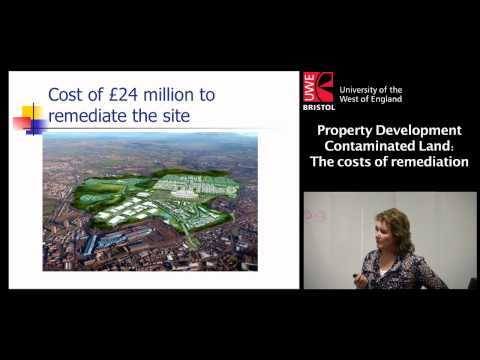 Property Development: Altlasten
