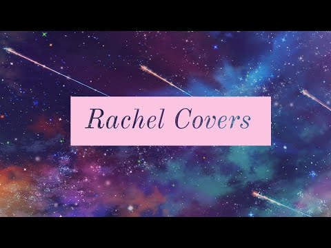 PERFECT by Ed Sheeran (covered by Rachel of After 5)