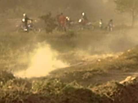 Motocross em Jequitinhonha