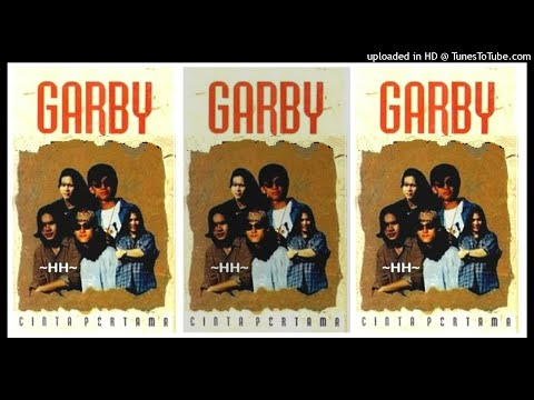 Download Lagu Garby - Cinta Pertama (1995) Full Album Music Video
