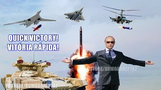 Video Russia Military Capability 2019: Quick Victory - Russian Armed Forces 2019 - Вооруженные силы России MP3, 3GP, MP4, WEBM, AVI, FLV Juni 2019