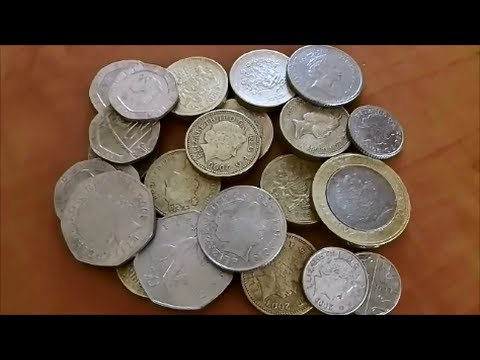 How To Clean Coins (165)