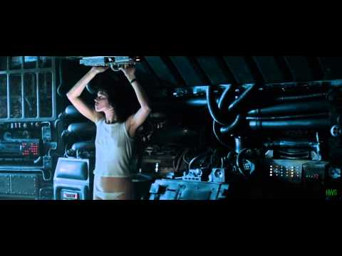 Alien (franchise) - Just as Ripley is stayin' alive, so too are the aliens.