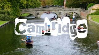 Cambridge United Kingdom  city photo : Top 10 things to do in Cambridge, UK. Visit Cambridge