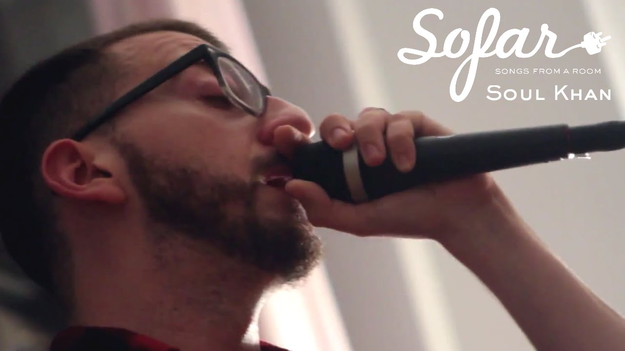 "Soul Khan Performs ""King Ugly"" At Sofar New York (Video)"